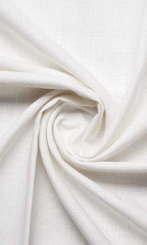 Marble Linen Curtains