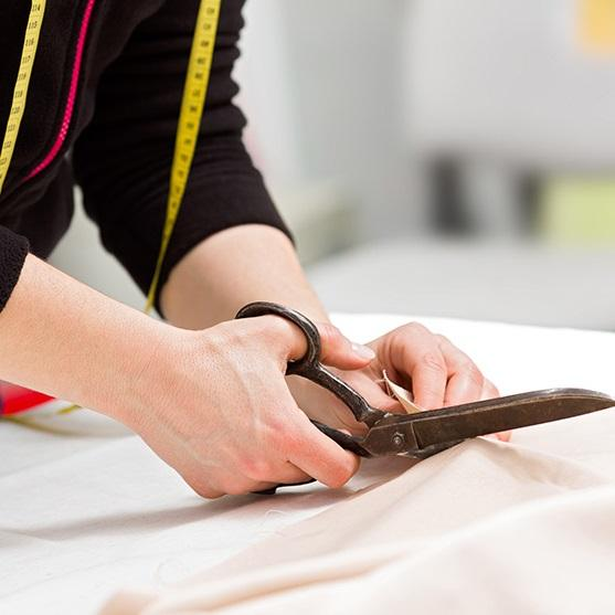 How to Make Roman Shades on a Budget: A 'No Sew' Tutorial