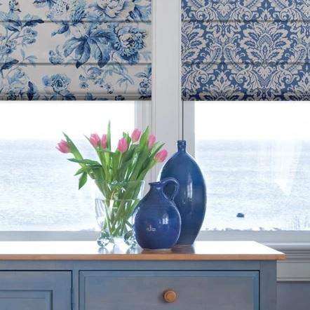 Best Roman Shades for Dining Room