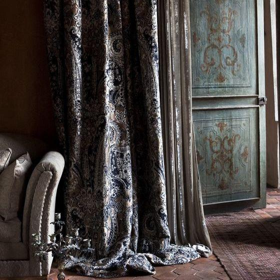 TOP TIPS TO CHOOSE FAB FABRIC FOR YOUR CURTAINS